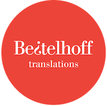 Beitelhoff Translations